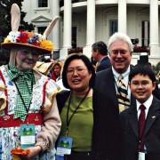 2003 White House Easter Egg Roll