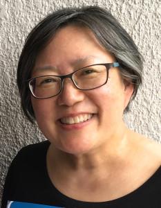 Janet Wong headshot
